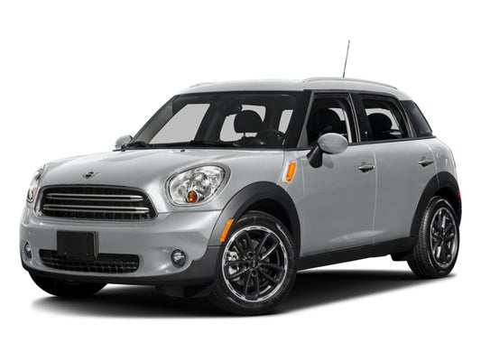 Used 2016 Mini Countryman For Sale Madison Wi Sun Prairie P02296