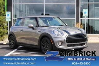 New MINI Coopers For Sale Madison WI   Sun Prairie   Janesville